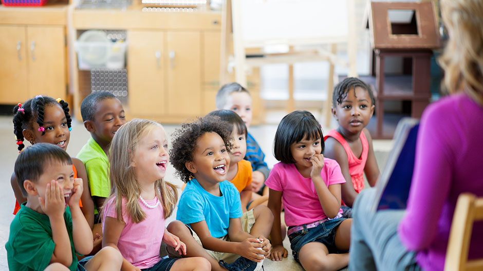 Sacramento City College Early Childhood Education