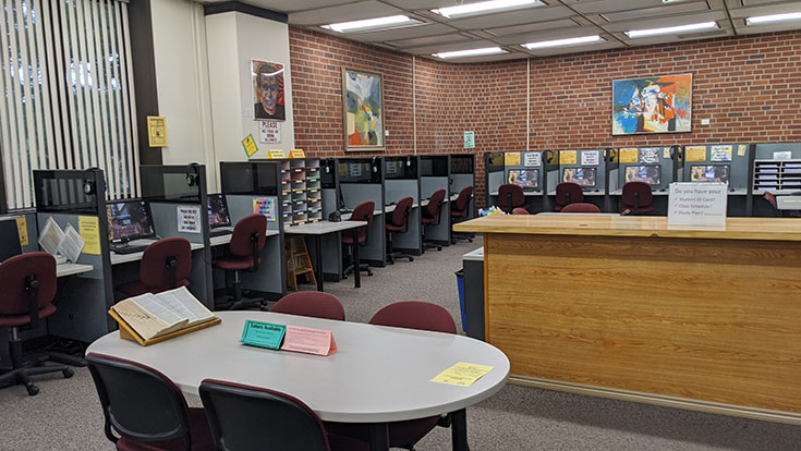 Reading and Writing Lab